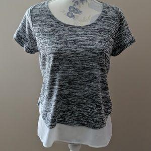 INC short sleeve shirt